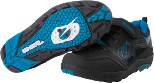 O'NEAL TRAVERSE SPD Shoe V.20 Black/Blue
