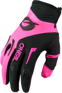 O'NEAL ELEMENT Women's Handschuh V.21 Schwarz/Pink