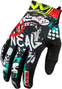 O'NEAL MATRIX Glove RANCID V.20 Multi