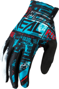 O'NEAL MATRIX Handschuh RIDE V.21 Schwarz/Blau
