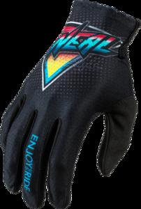 O'NEAL MATRIX Handschuh SPEEDMETAL V.21 Schwarz/Multi