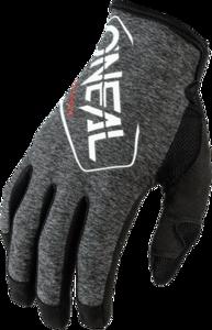 O'NEAL MAYHEM Nanofront Handschuh HEXX V.21 Schwarz/Weiß
