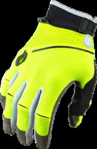 O'NEAL REVOLUTION Nanofront Handschuh V.19 Neon gelb