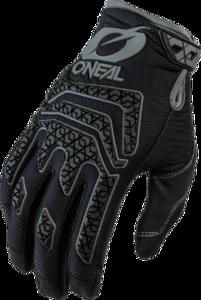 O'NEAL SNIPER ELITE Handschuh V.20 Schwarz/Grau