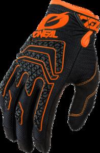 O'NEAL SNIPER ELITE Handschuh V.20 Schwarz/Orange