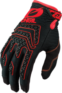 O'NEAL SNIPER ELITE Handschuh V.20 Schwarz/Rot