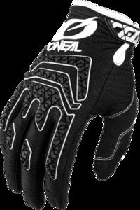 O'NEAL SNIPER ELITE Handschuh V.20 Schwarz/Weiß
