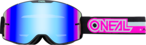 O'NEAL B-20 Brille PROXY V.21 Schwarz/Pink