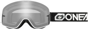 O'NEAL B-50 Goggle PRO PACK FORCE V.21 Black/White One Size