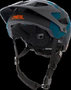 O'NEAL DEFENDER Helm NOVA V.21 Petrol/Orange