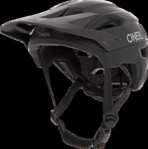 O'NEAL TRAILFINDER Helm SOLID V.20 Schwarz S-M