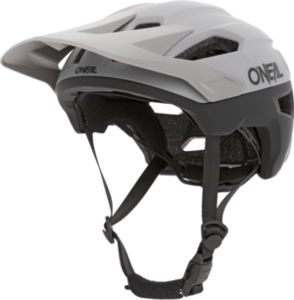 O'NEAL TRAILFINDER Helm SPLIT V.20 Grau