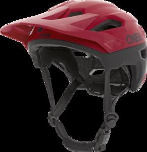 O'NEAL TRAILFINDER Helmet SPLIT V.20 Red
