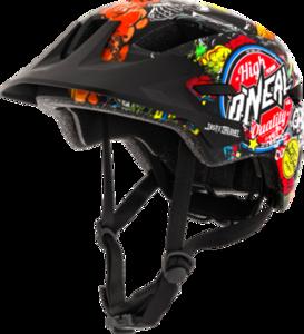 O'NEAL ROOKY Youth Helm CRANK V.19 Multi