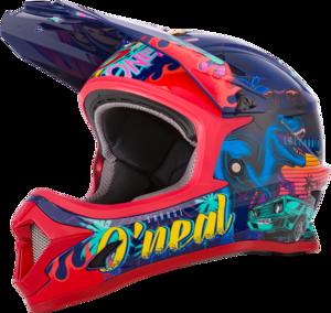 O'NEAL SONUS Youth Helm REX V.21 Multi