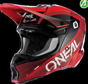 O'NEAL 10SRS Hyperlite Helm CORE V.20 Rot/Schwarz XS