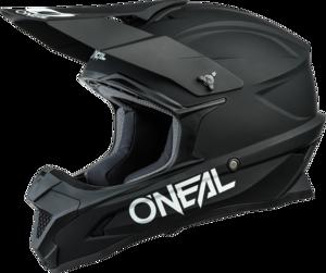 O'NEAL 1SRS Helmet SOLID V.21 Black