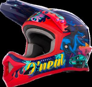 O'NEAL 1SRS Youth Helm REX V.21 Multi
