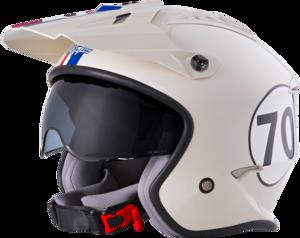 O'NEAL VOLT Helmet HERBIE V.20 White/Red/Blue