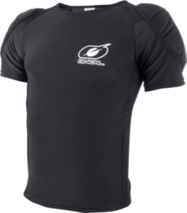 O'NEAL IMPACT LITE Protector Shirt V.18 Black