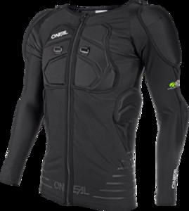 O'NEAL STV Long Sleeve Protector Shirt V.21 Black