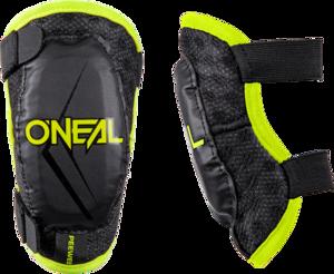 O'NEAL PEEWEE Ellbogenschützer V.19 Neon gelb