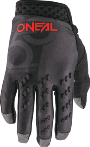 O'NEAL PRODIGY Handschuh FIVE ZERO V.20 Schwarz/Neon rot