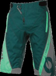 O'NEAL ELEMENT FR Shorts HYBRID V.20 Green/Mint