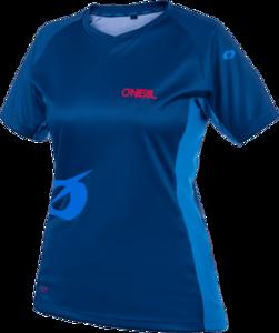 O'NEAL SOUL Women's Jersey V.19 Blue
