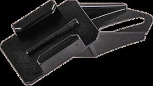 O'NEAL Go Pro® Halterung V.16 Schwarz