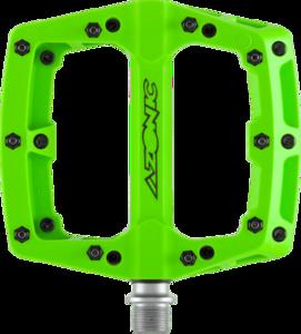 AZONIC BLAZE Pedal V.20 Neon green