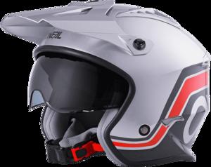O'NEAL VOLT Helmet V1 V.20 Silver