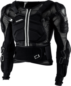 O'NEAL UNDERDOG Youth Protector Jacket V.20 Black