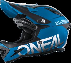 O'NEAL Spare Parts OOZY Helmets V.18 Black