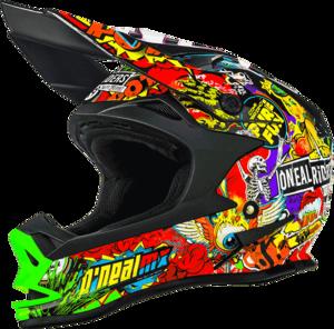 O'NEAL Visor 7SRS Helmet V.16 Multi