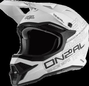 O'NEAL Visor 3SRS Helmet V.20 Weiß