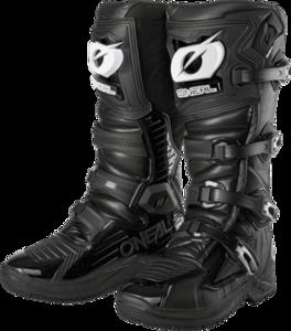 O'NEAL RMX Boot V.19 Black