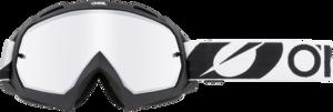 O'NEAL B-10 Brille TWOFACE V.21 Schwarz