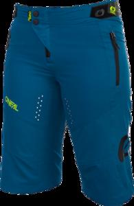 O'NEAL SOUL Women's Shorts V.21 Petrol