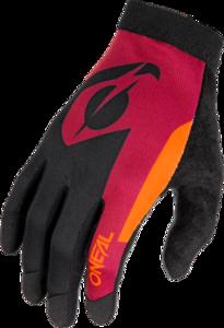O'NEAL AMX Nanofront Glove ALTITUDE V.21 Red/Orange