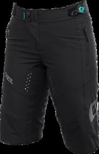 O'NEAL SOUL Women's Shorts V.21 Schwarz