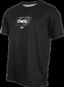 O'NEAL VAULT Jersey V.20 Black