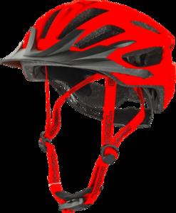 O'NEAL Q RL Helmet V.16 Red