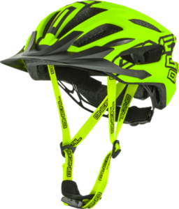O'NEAL Q RL Helm V.16 Neon gelb