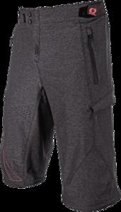 O'NEAL TOBANGA Shorts V.18 Gray/Red