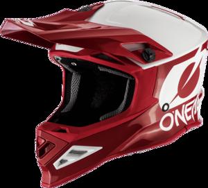 O'NEAL F-SRS Helmet 2T V.20 Red