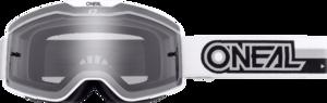 O'NEAL B-20 Brille PROXY V.21 Weiß/Schwarz
