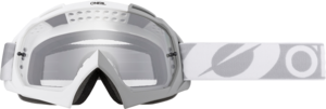O'NEAL B-10 Goggle TWOFACE V.21 White/Gray