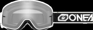O'NEAL B-50 Goggle FORCE V.21 Black/White
