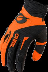 O'NEAL ELEMENT Youth Glove V.21 Orange/Black